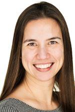 Georgette van Arendonk (Commercieel medewerker)