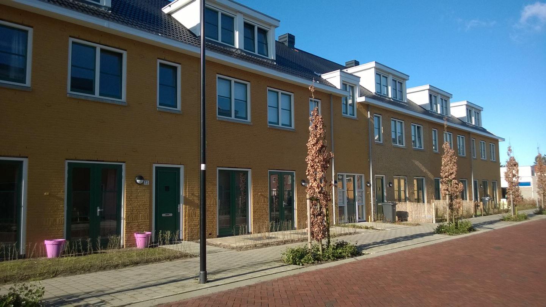 Huurcomplex te huur sterrenberg funda for Mijn huis op funda