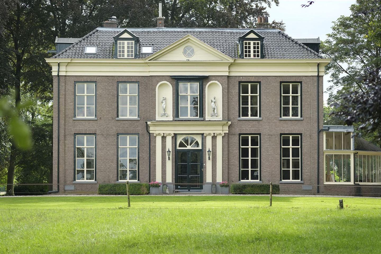 Huis te koop regelinklaan 3 7255 da hengelo gld funda - Mooie huis foto ...