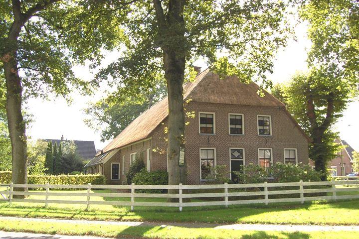 Zandhoeklaan 23, Westerbork