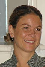 Esther Otten (NVM real estate agent (director))
