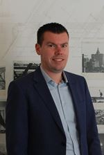 Stefan Jonker (Kandidaat-makelaar)