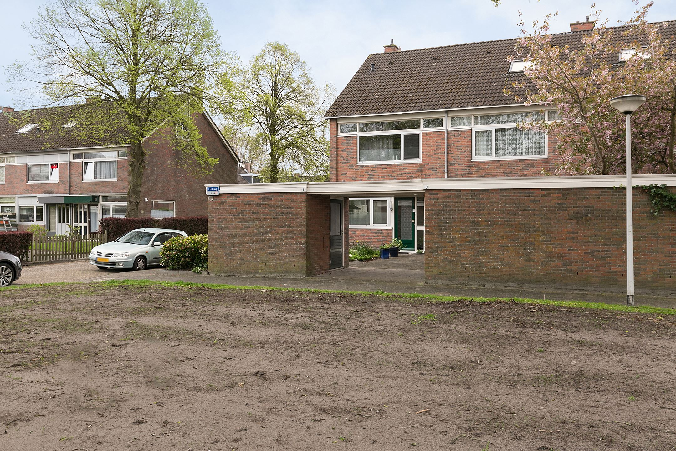 Huis te koop helling 1 9202 tn drachten funda - Eigentijdse huisfotos ...