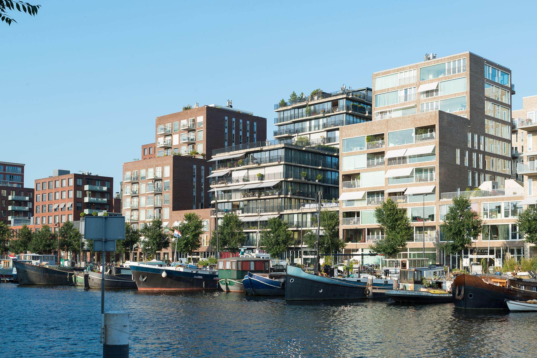 appartement te koop westerdok 520 1013 bh amsterdam funda