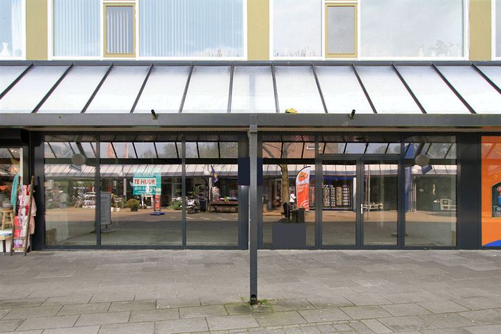 Mercatorplein 95 -97, Apeldoorn