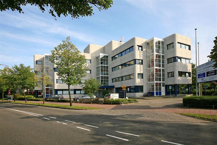 Vreeswijksestraatweg 22, Nieuwegein