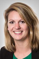 Sharon Reuselink (Secretaresse)