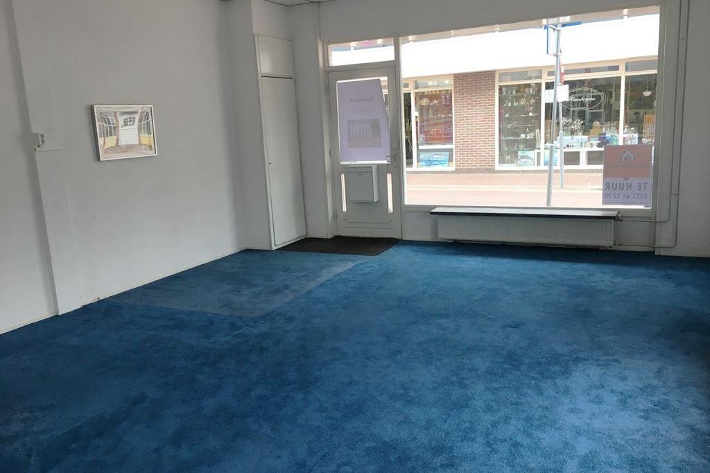 Bekijk foto 3 van Wezenstraat 20