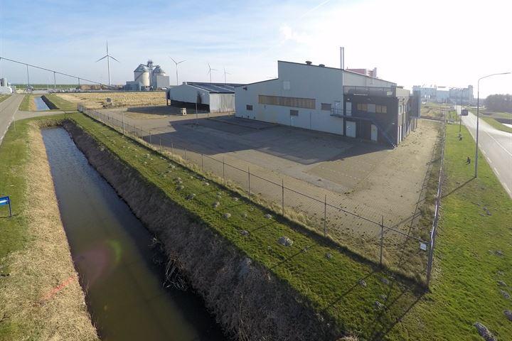 Metaalpark 19, Farmsum
