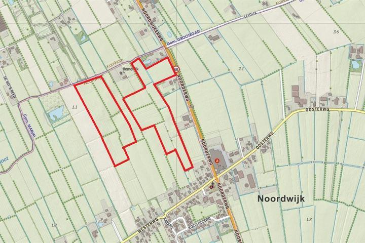 Leidijk, Noordwijk (GR)