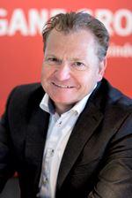 Frank Reinders (Directeur)