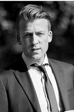 David van de Wetering (NVM-makelaar (directeur))