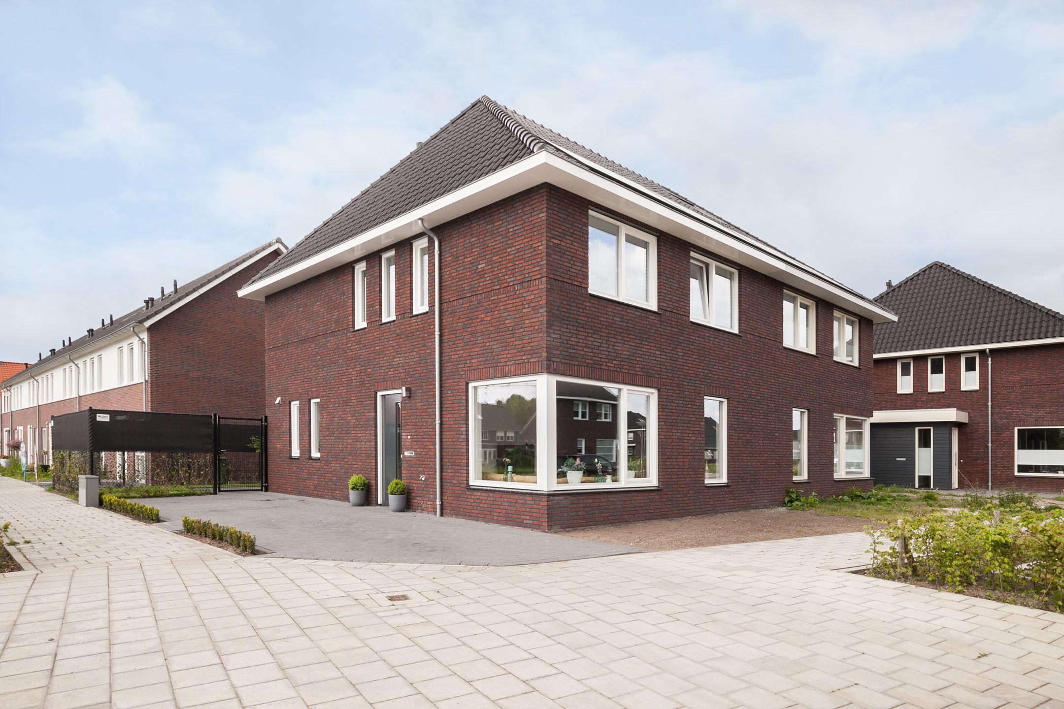 Verkocht wijstgrond 10 5427 hw boekel funda - Fotos eigentijdse huizen ...