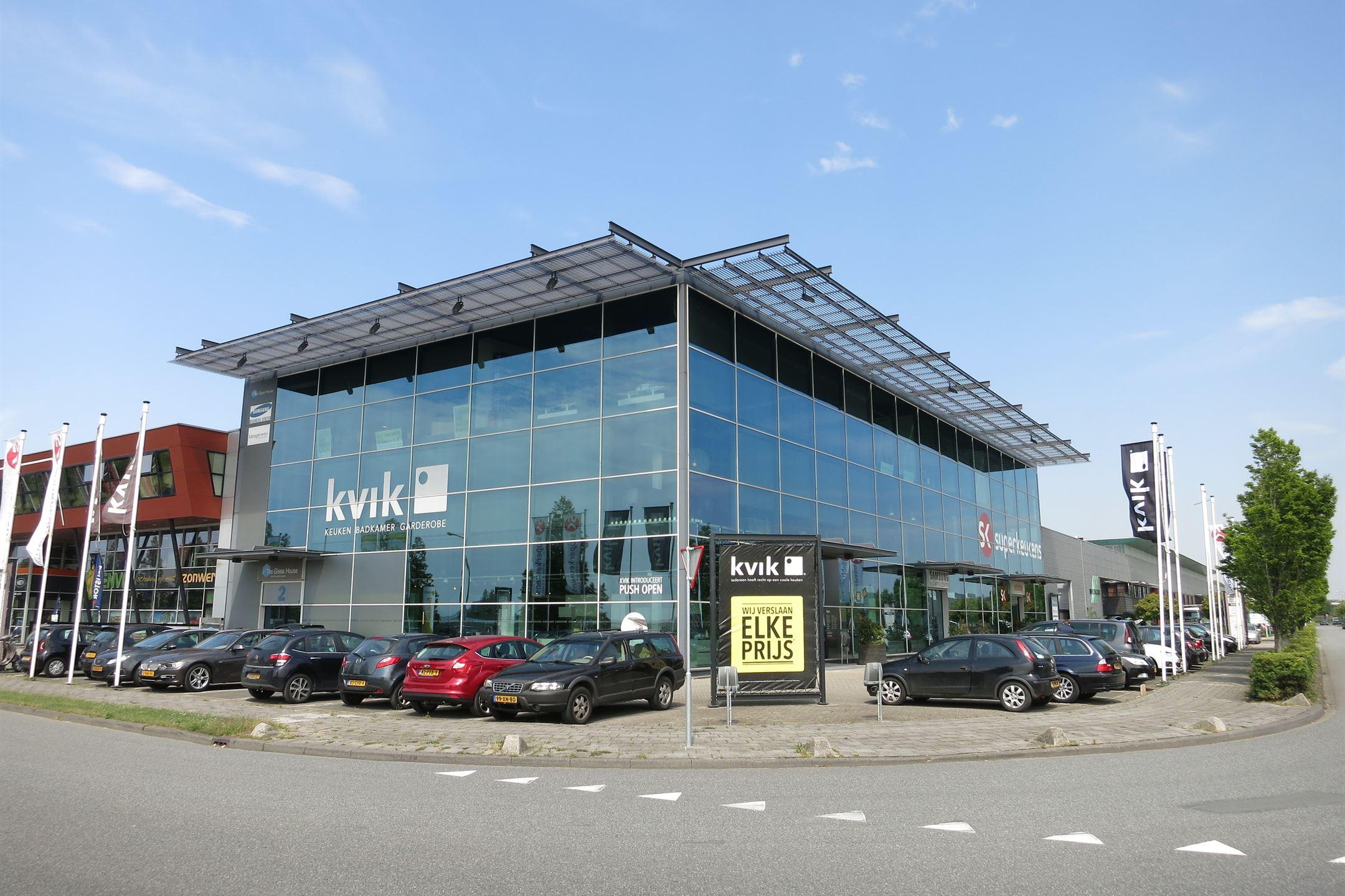 Kantoor Wateringen | Zoek kantoren te huur: \'s-Gravenzandseweg 2 ...