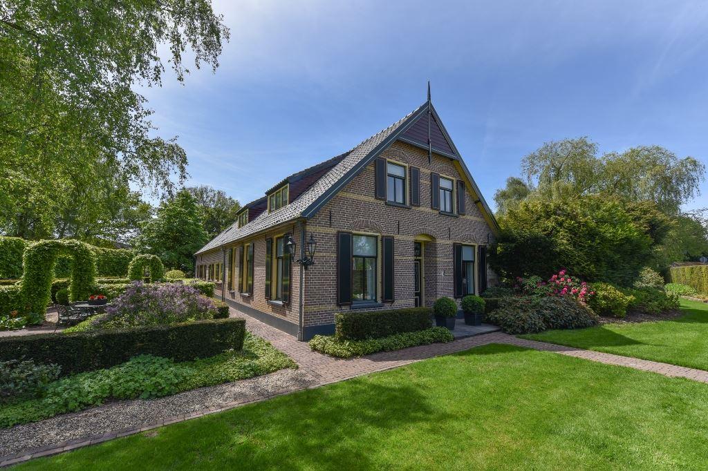 Huis te koop van heemstraweg 69 6645 kg winssen funda for Mijn huis op funda