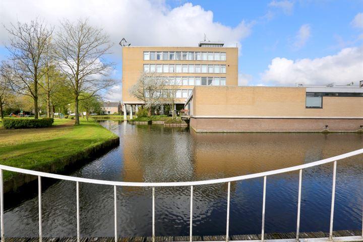 Mr. Kesperstraat 10, Schoonhoven
