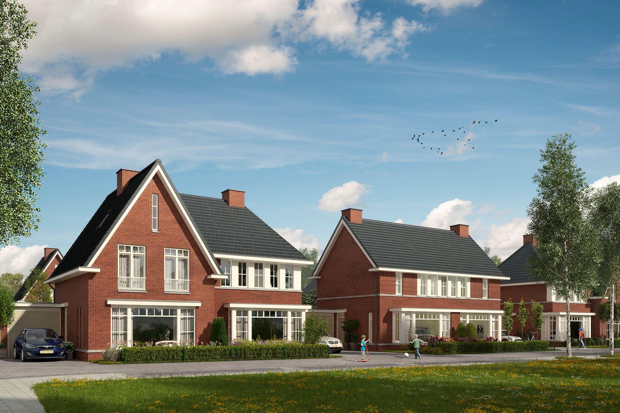 huis te koop lingewaarden bouwnummer 10 4191 geldermalsen funda