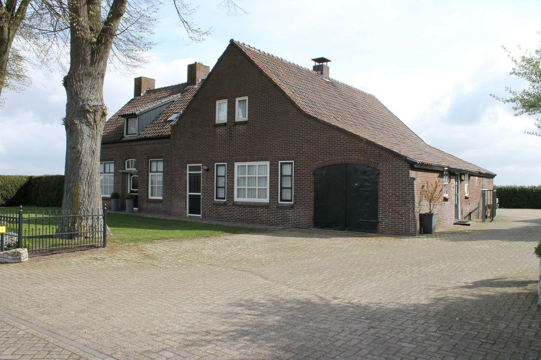 huis te koop wouwerbeekseweg 2 4854 nc bavel funda