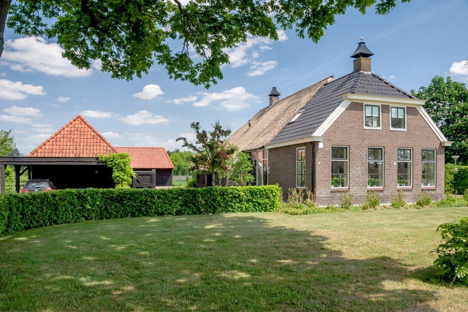 Huis te koop holtien 8 7991 pn dwingeloo funda for Funda koopwoningen