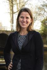Angela Ruijter (NVM-makelaar)