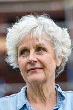 Gerrie Meijerman-Krijt (Kandidaat-makelaar)