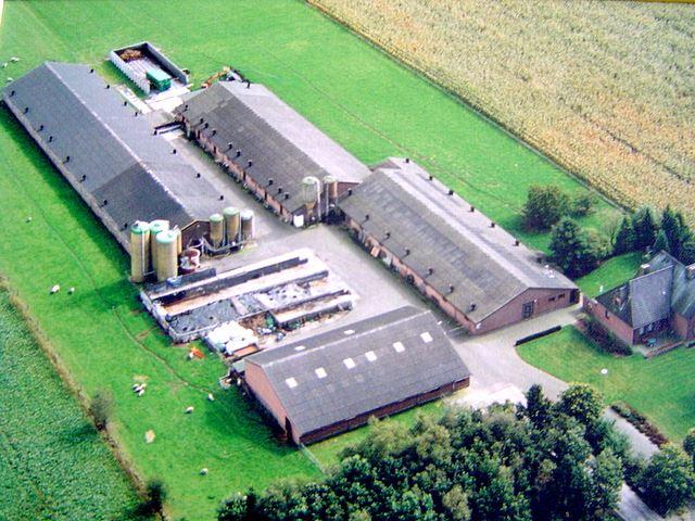 Agrarisch bedrijf budel zoek agrarische bedrijven te for Agrarisch bedrijf te koop gelderland