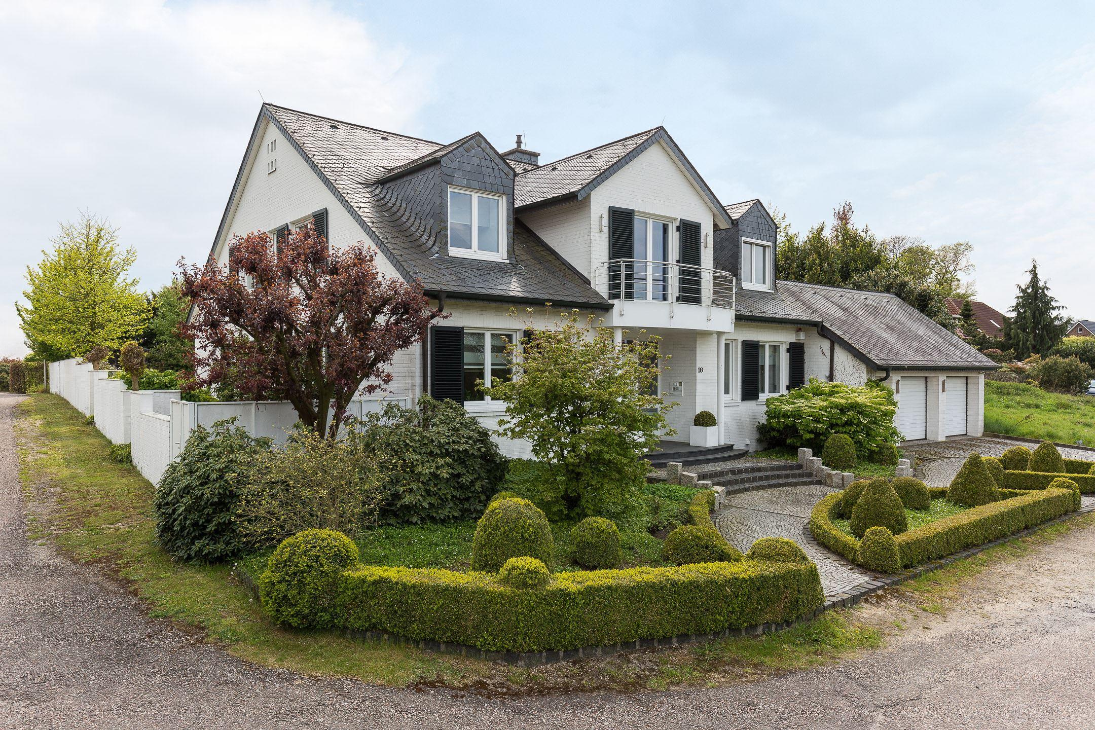 Huis te koop finkenweg bad bentheim duitsland wv