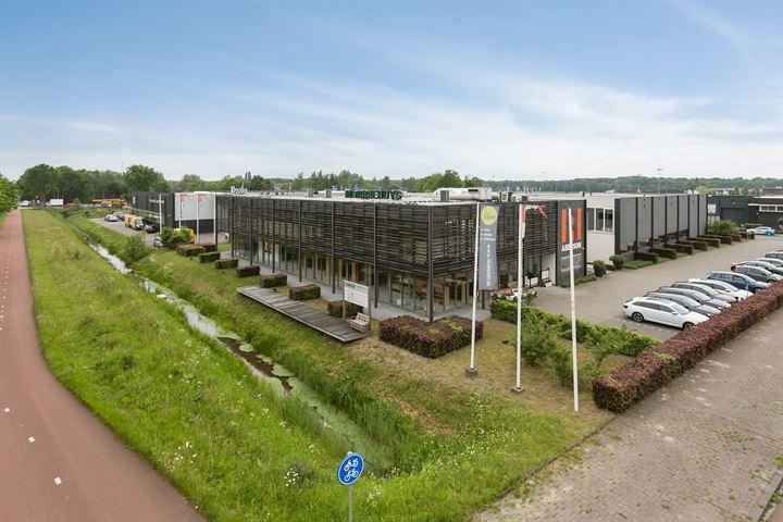 Oude Leijstraat 1, Breda