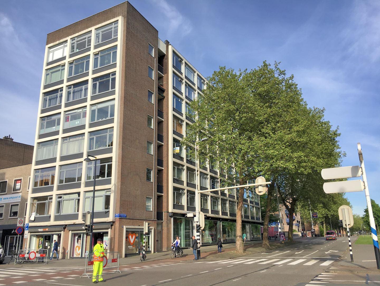 Verkocht  Goudsesingel 374 3011 KM Rotterdam [funda]