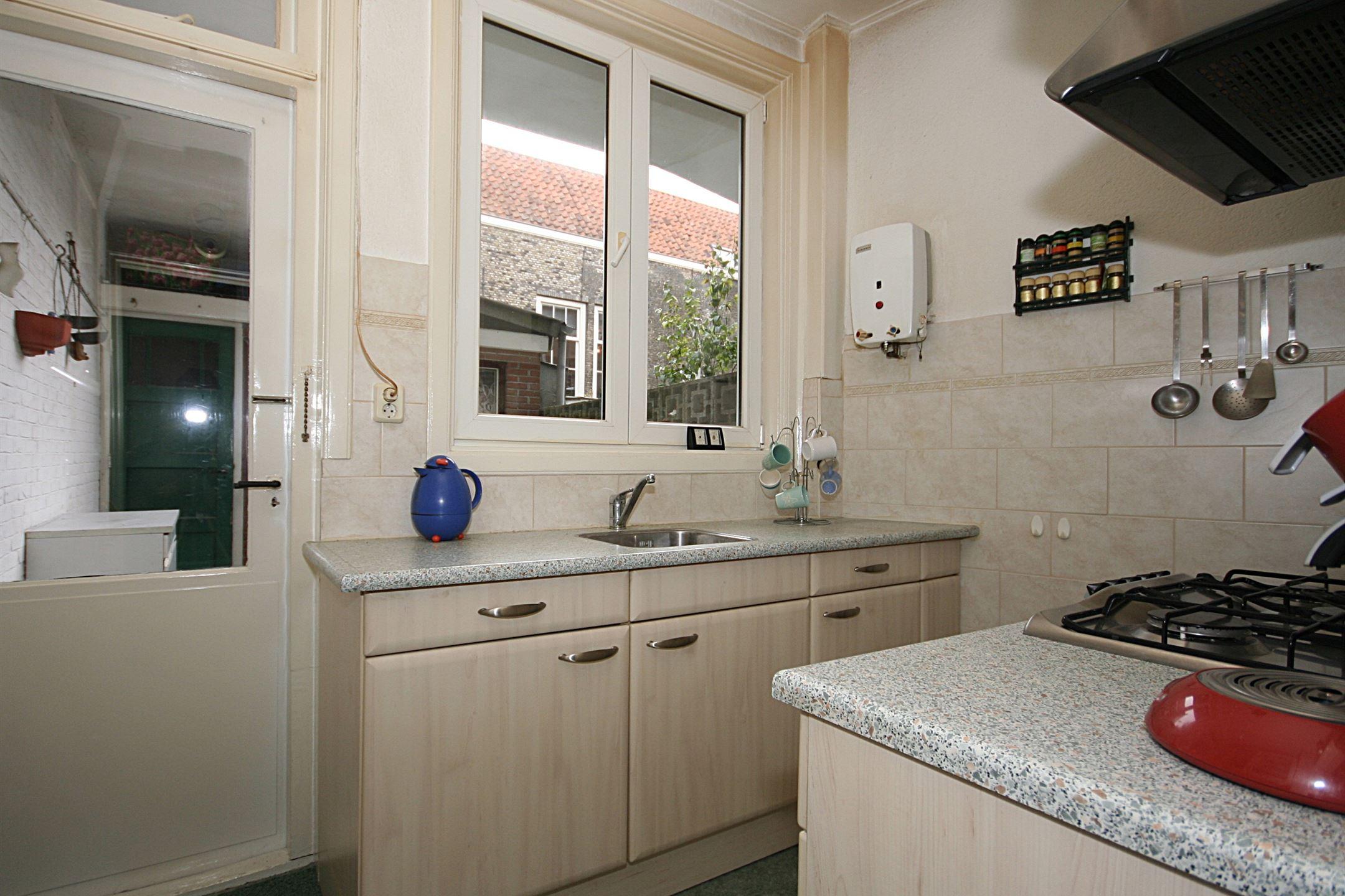Verkocht elfhuizen 1 3311 vg dordrecht funda - Keuken centraal eiland goedkoop ...