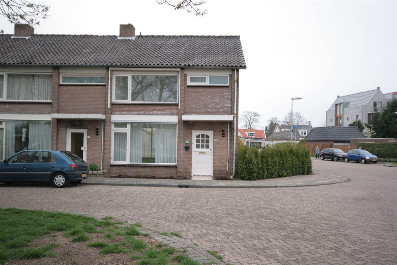 Garage Van Vlijmen : House for sale heistraat an vlijmen funda