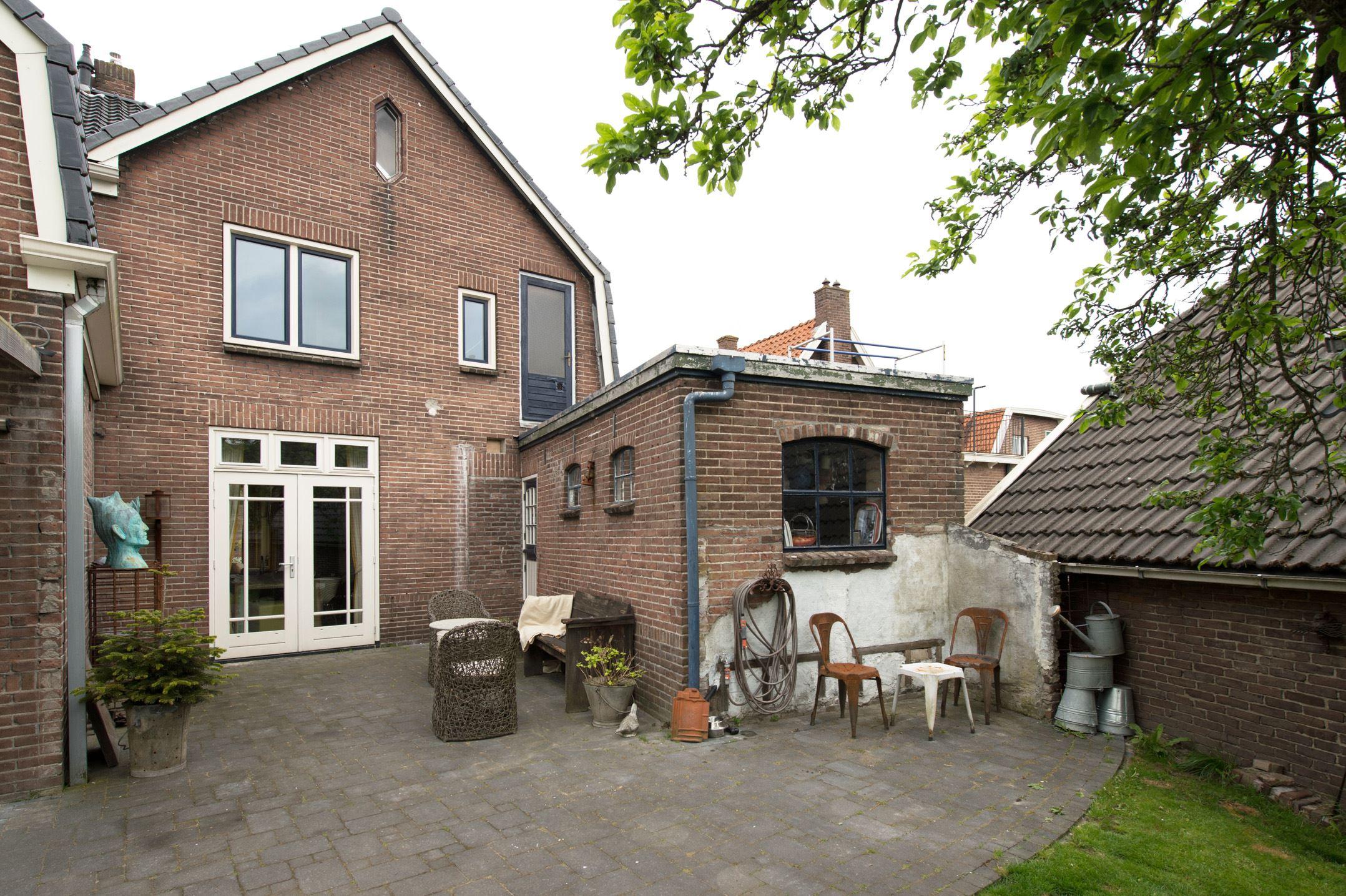 Verkocht: Groningerstraat 182 9402 LN Assen [funda]