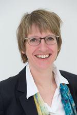 Ghisèle Ideler (NVM real estate agent)