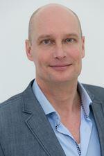 Paul Veldhuis (NVM real estate agent)