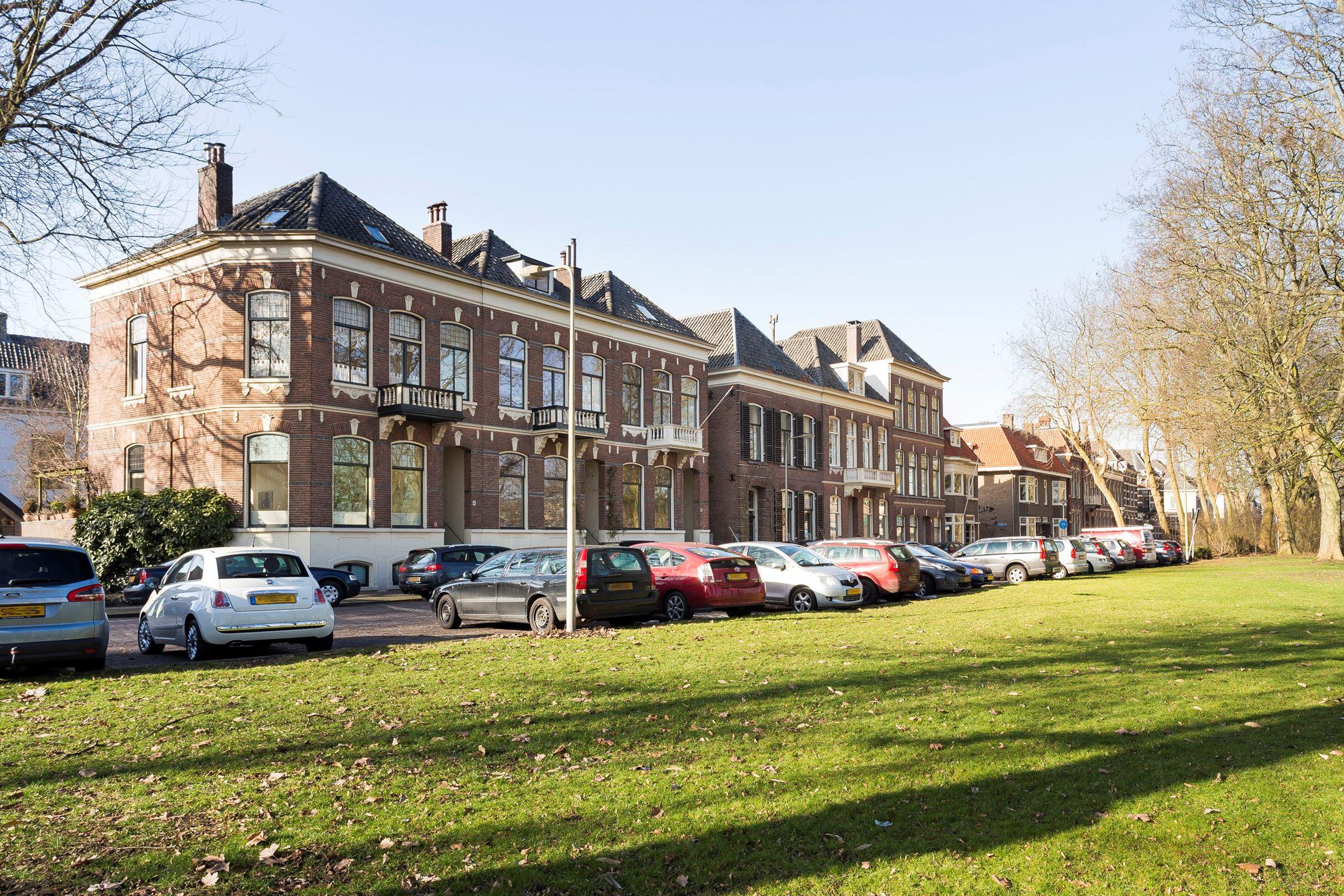 Huis te koop boompjeswal 10 7201 ck zutphen funda for Funda zutphen
