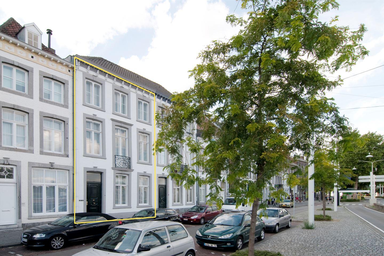 Huis te koop van hasseltkade 11 6211 cc maastricht funda for Huis te koop maastricht