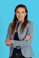 Nadine Wunderink (Sales employee)