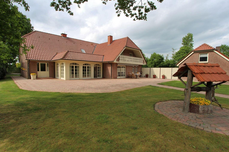 Huis te koop laarwaldstrasse agterhorn duitsland funda