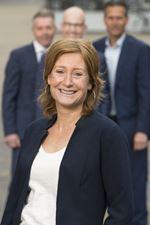 S. (Sabine) Schepers-Brussen (Commercieel medewerker)