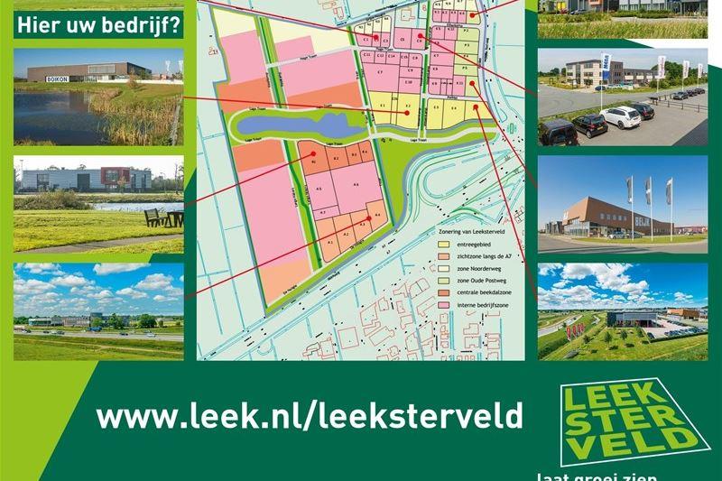 Bekijk foto 3 van Leeksterveld
