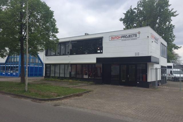 P. Calandweg 40, Arnhem