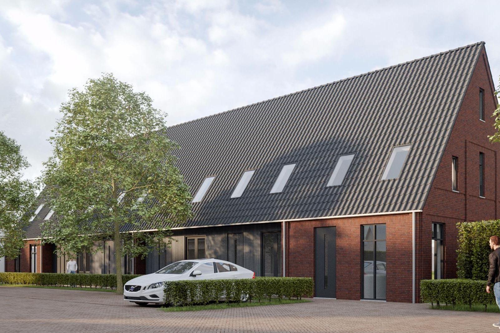Budget Badkamer Nuenen : Verkocht: gerwenzo! bouwnummer 1 5674 xd nuenen [funda]