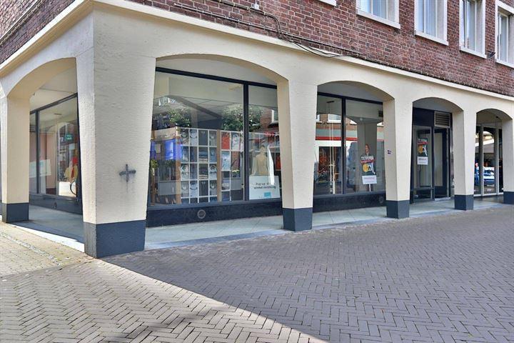 Kwartelenmarkt 7, Venlo