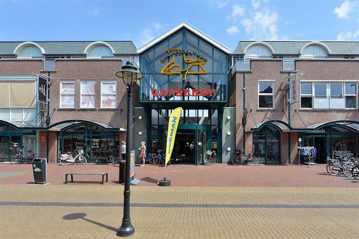 Friesestraat 130, Coevorden