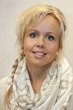 Nancy Bakker - Assistent-makelaar