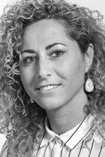 Athena Waanders (Vastgoedadviseur)