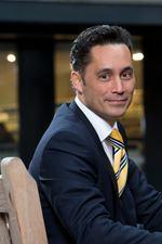 Chris van der Duim (NVM-makelaar (directeur))