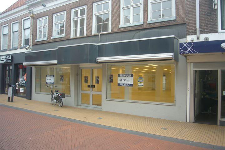 Oosterstraat 87 -89, Steenwijk