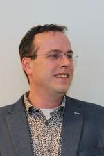 Benno Bos (NVM real estate agent (director))