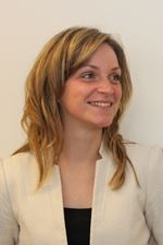 Eline Vroegop (Sales employee)